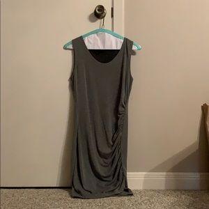 Form fitting fine press xs small dress